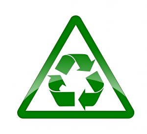 1026072 recycle icon glossy Common Alternative Fuels for Automobiles